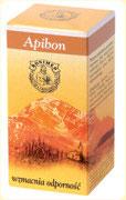 Preparaty ziołowe Ojca Grzegorza Sroki w kapsułkach – Apibon – wzmacnia odporność