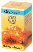 Preparaty ziołowe Ojca Grzegorza Sroki w kapsułkach – Grypobon – gdy łamie w kościach