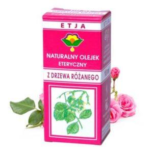 Olejek z drzewka różanego