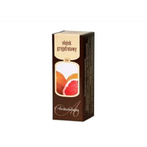 Olejek grapefruitowy